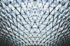 Abstract architecture modern design building stock photos