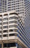 Abstract Architecture San Francisco Royalty Free Stock Photos