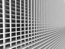 Abstract Architecture Structure Geometric Background Stock Photo