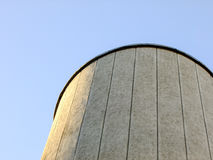 Abstract Architectuurdetail van de oude Bouw Stock Afbeeldingen