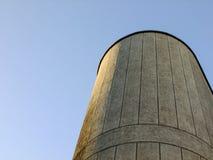 Abstract Architectuurdetail van de oude Bouw Royalty-vrije Stock Foto