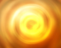 Abstract ardent background. Burning coffee stock illustration