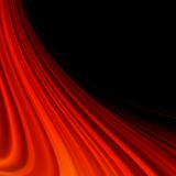Abstract ardent background.  Stock Photos