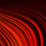 Abstract ardent background. EPS 10 Stock Images