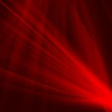 Abstract ardent background. Abstract ardent red background vector illustration
