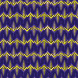 Abstract arrow shape pattern design. Background Stock Photography