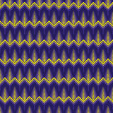 Abstract arrow shape pattern design. Background Stock Images