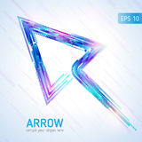 Abstract arrow Stock Images