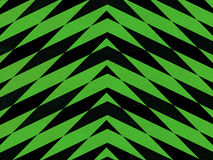 Abstract arrows background Royalty Free Stock Photography