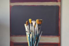 Abstract, Art, Artist Stock Image