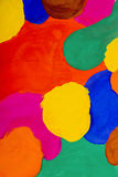 Abstract art background Stock Photos