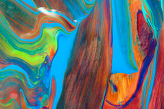 Abstract art background Stock Photo