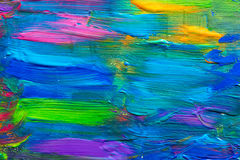 Abstract art background. Royalty Free Stock Photography