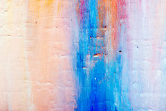 Abstract art background. Royalty Free Stock Photo