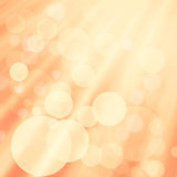 Abstract art backgrounds. With beauty bokeh for your design Stock Images