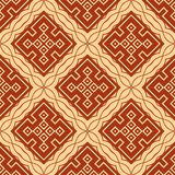 Art Deco seamless pattern. Abstract Art Deco Tiles Seamless Vector Pattern. Geometric texture. Repeating background stock photo