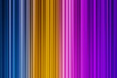 Abstract art lines colorful background. For design royalty free illustration