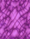 abstract art op purple Στοκ εικόνα με δικαίωμα ελεύθερης χρήσης