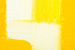 Abstract Art Painting Royalty Free Stock Photos
