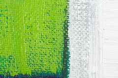 Abstract Art Painting Stock Photos