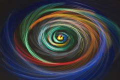 Abstract Art Photography by Alfred Georg Sonsalla, Germany stock images
