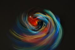 Abstract Art Photography by Alfred Georg Sonsalla, Germany Stock Photography