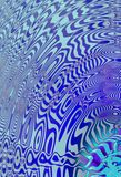 Abstract art textured swirls. Abstract, abstract art, 3D, dimension, geometric, pattern, pattern background, background, backdrop, wallpaper, texture, textile royalty free illustration