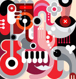 Abstract Art Stock Photography