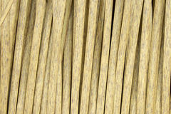 Abstract artificial thatch background Royalty Free Stock Image