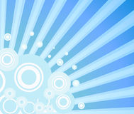 Abstract  artistic   background Stock Image
