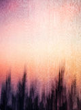Abstract artistic background Stock Photography