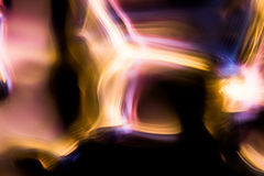 Abstract Artistic Brain Waves Background Backdrop. If we could visualize the energie in our brains, this would be the abstract version Stock Images