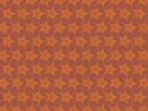 Abstract artistic seamless pattern background. Vector illustration royalty free illustration