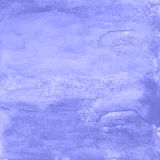 Abstract artistic watercolor background for design, cute bright Royalty Free Stock Images