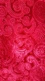Abstract Artistic Wine Red Velvet Background Royalty Free Stock Photo