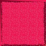 Abstract artistiek ontwerp met kleurrijk kunstpatroon vector illustratie