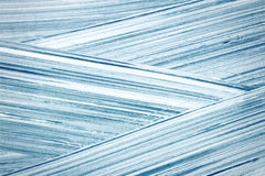 Abstract arts background. Abstract hand drawn blue acrylic arts background Stock Photo
