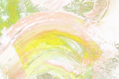 Abstract as background. Art is created and painted by photographer Stock Photography