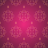 Abstract Asian traditional. Wallpaper for banner, wallpaper Royalty Free Illustration