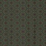 Abstract autumn decoration. Kaleidoscope. Sacred geometry- ornament mosaic. Mandala- artistic illustration Royalty Free Stock Photos