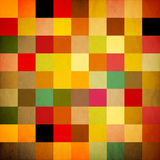 Abstract Autumn Seamless Background royalty free stock images