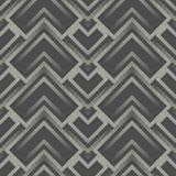 Seamless Ethnic Pattern. Vector Regular Texture. Abstract Aztec Background. Seamless Ethnic Pattern. Vector Regular Texture royalty free illustration