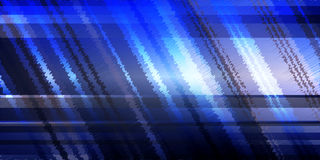 Abstract backdrop in pencil style. Vector illustration Royalty Free Stock Photos
