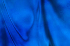 Abstract Backdrop texture. Abstract background in blue,  with nice crimped curtain pattern Royalty Free Illustration