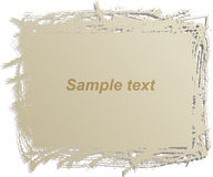 Abstract backgrond grey. Paper backgrond abstract grey with sample text Stock Image