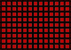 Abstract backgroumd. 3d renderings of an abstract background in red color Royalty Free Stock Photo