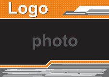 Abstract background_02 Royalty Free Stock Image