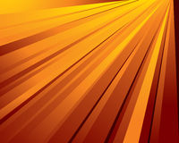 Abstract Background. With dynamic spark-like elements Stock Photo