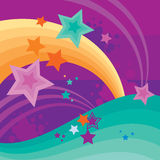 Abstract Background. Abstract Colorful Background With Space For Text Stock Images