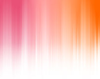 Abstract background. Abstract pink orange line background royalty free illustration